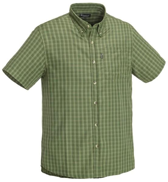 Pinewood Hemd Summer Green