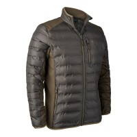 Deerhunter Steppjacke Deer Padded Peat