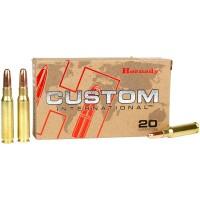 .308Win Int. Custom ETX 10,7g - 165gr.
