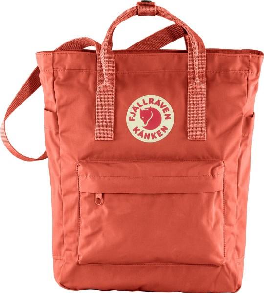 Rucksack Kanken Totepack 14 l Rowan Red