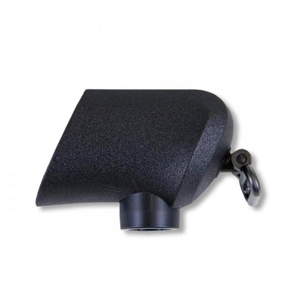 Carbon BiPod Set für