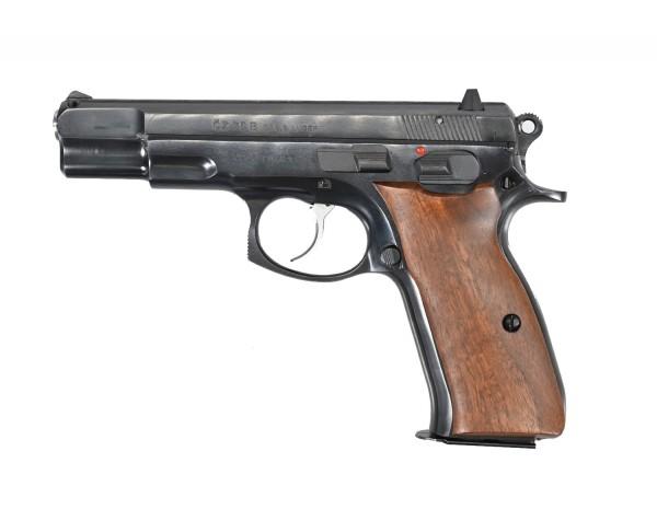 Mod. 75B Reservemagazin 9mmLuger