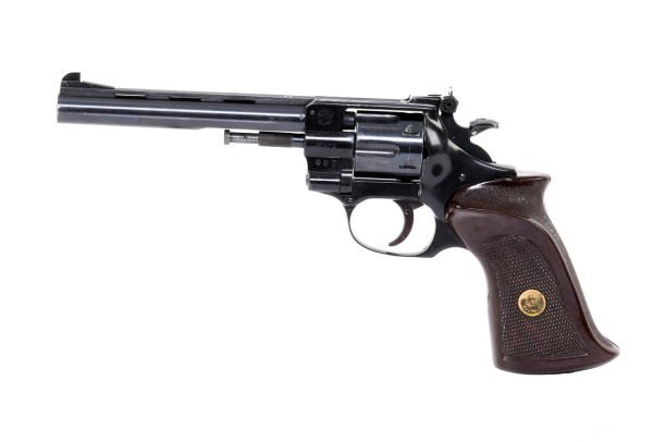 Revolver ARMINIUS HW 9 Kal. .22lr