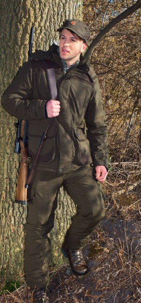 Shooterking Hose Hardwoods Winter