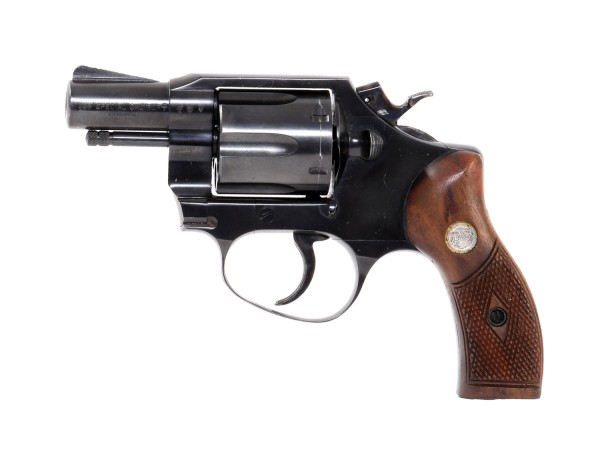 Revolver MIROKU Brigant Kal. .38Special