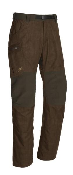 Blaser Hose Hybrid. Passend zur Jacke, die atmungsaktive, wind- und wasserdichte Hose mit TeflonEcoElite™ Finish