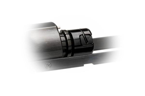 R8 Verriegelungskammer Links DLC-Optik