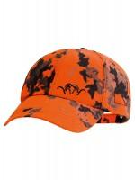 Blaser Cap Blaze-orange