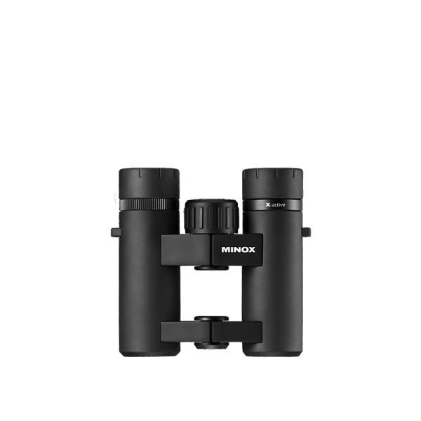 Ob Wanderung, Drückjagd, Konzert, Sportveranstaltung oder Naturbeobachtung von der Terrasse - das kompakte X-active ist robust, leicht und von guter optischer Qualität