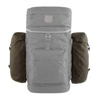 Seitentasche für Singi 4l Dark Olive
