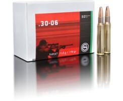 .30-06Spring Target 11,0g - 170gr. 50er Pck.