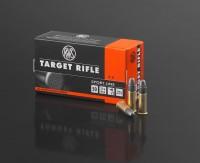 .22lr Target Rifle 2,6g - 40gr.