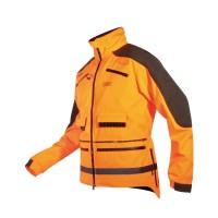 Hart Jacke Kernig, Orange