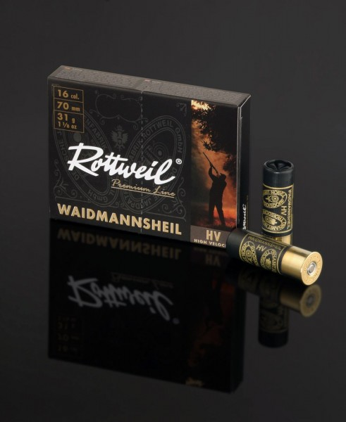 16/70 Waidmannsheil Plastik HV 3,5mm - 31g