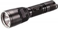 Taschenlampe CI16 Chameleon Weißlicht - Rotlicht - 09JBCI6