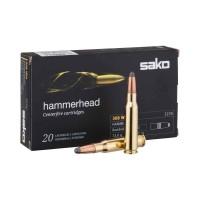 .308Win Hammerhead SP 13,0g - 200gr.