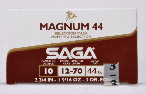 12/70 Mini Magnum 3,5mm - 44g