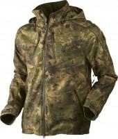 Härkila Jacke Lynx. Wind- und wasserdichte Jacke im neuen AXIS MSP®digital Camouflage.