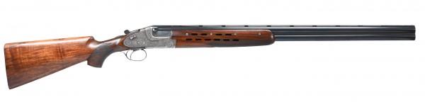 203 ET , Chokes 1/2-1/1, LL 76 cm, Seitenschlosse 12/70