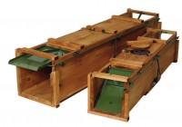 Holzkasten-Lebendfangfalle 116