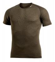 WoolpowerT-Shirt Lite, Pine Green