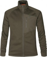 Seeland Fleecejacke Key-Point Pine green