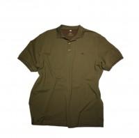 Foresta Poloshirt-oliv