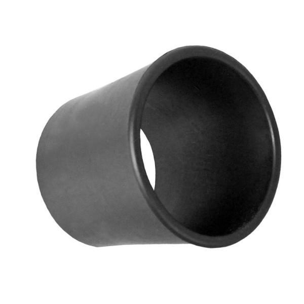 Objektiv-Lichtschutzblende für Zielfernrohr - 61-65mm