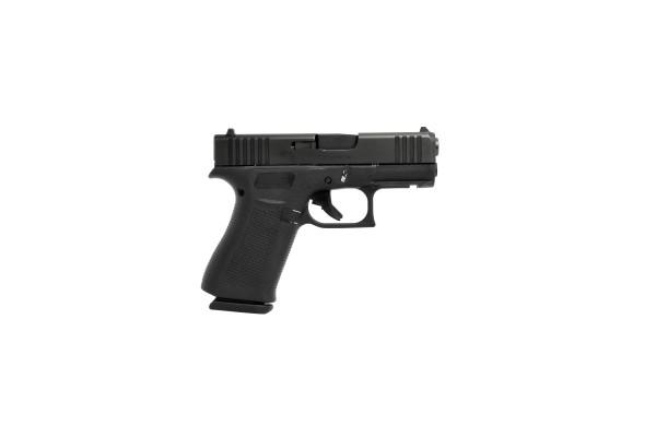 43X black R/FS