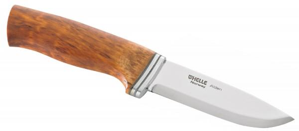 Jagdmesser Gesamtlänge: 23,3cm - Klingenlänge: 11,0cm Alden