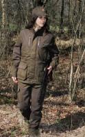 Shooterking Jacke Highland Lady