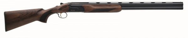 Churchill 206E Hunting Black Brüniert / Links I.C.
