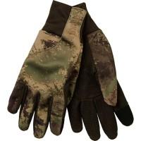 Härkila Handschuhe Lynx AXIS MSP® Forest Green