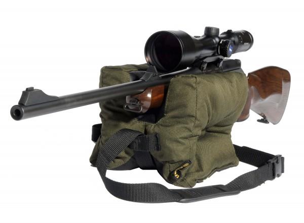 Allen Gewehrauflage 3,8kg Filled Bench Bag olivebraun