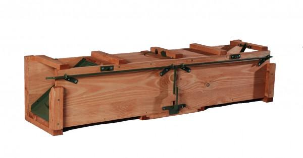Holzkasten-Lebendfangfalle 150