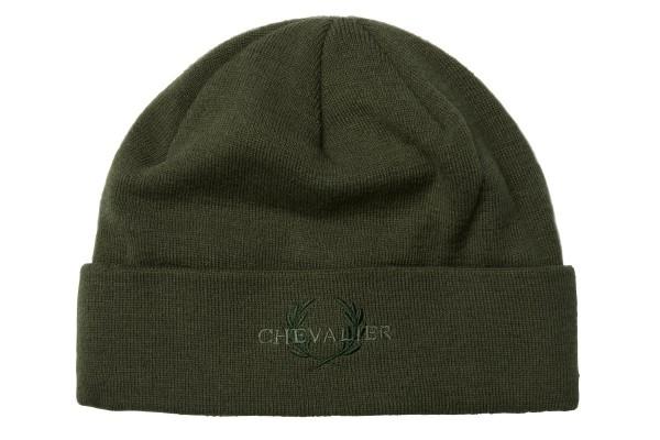 Chevalier Mütze Bristol grün