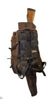 Rucksack Arild 36l Dark Brown