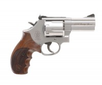 Modell 686 Security Special 3''