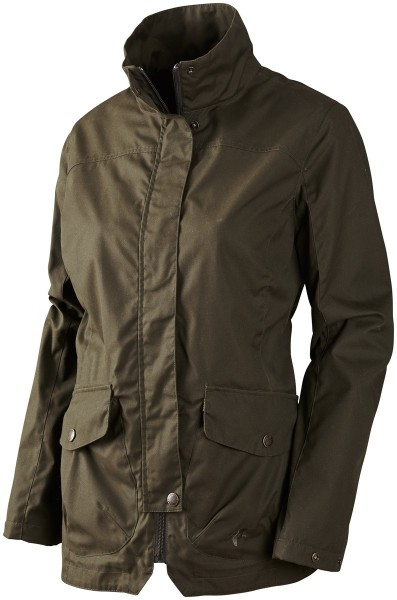 Jacke Field Dark green