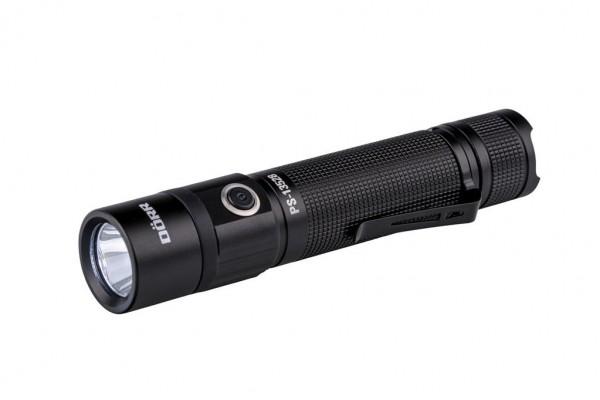 Taschenlampe PS-13528 Premium Steel