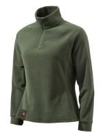 Beretta Pullover Fleece Grün