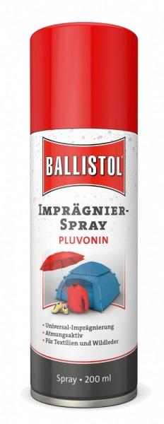 Ballistol Pluvonin Imprägnierspray
