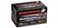 .22lr Subsonic 2,72g - 42gr. 42 MAX