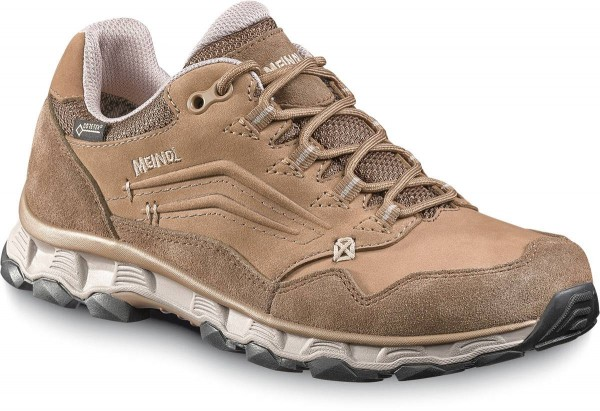 Meindl Schuh Bogota Lady GTX® Rehbraun