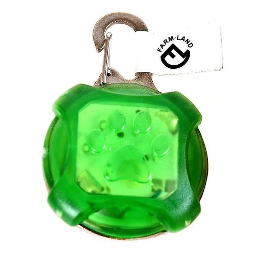 LED Anhänger grün