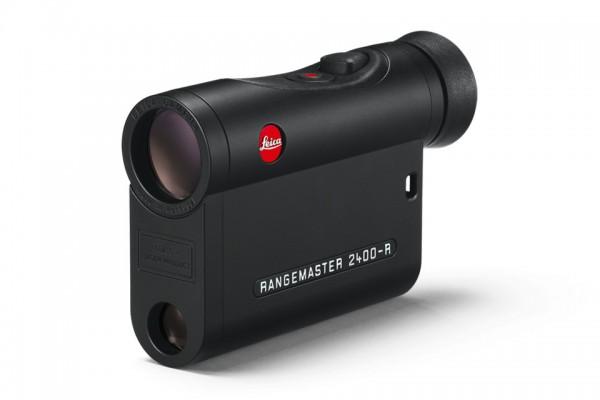 Rangemaster CRF 2400-R 7x - Das Unternehmen Leica ist vor allem für seine Zielfernrohre und Ferngläser der Premium-Klasse bekannt.
