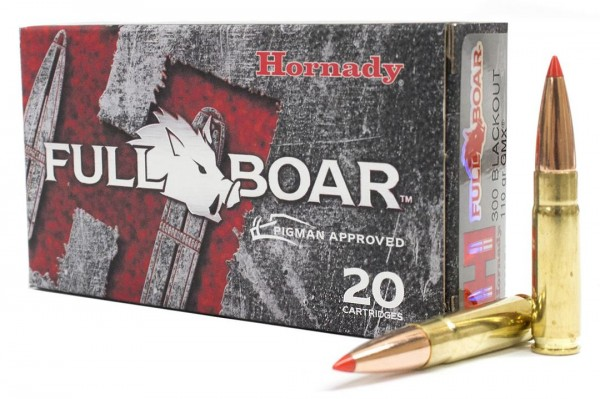 .30-06Spring Full Boar GMX 10,71g - 165gr.