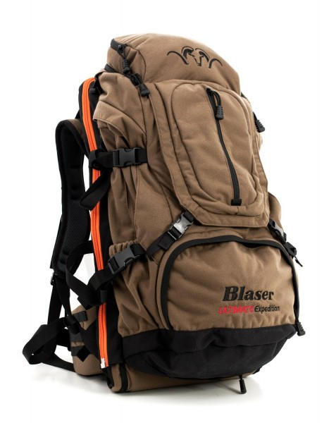 Rucksack Ultimate Expedition 43l Braun