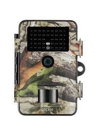 Wildkamera DTC 550 WiFi Camo