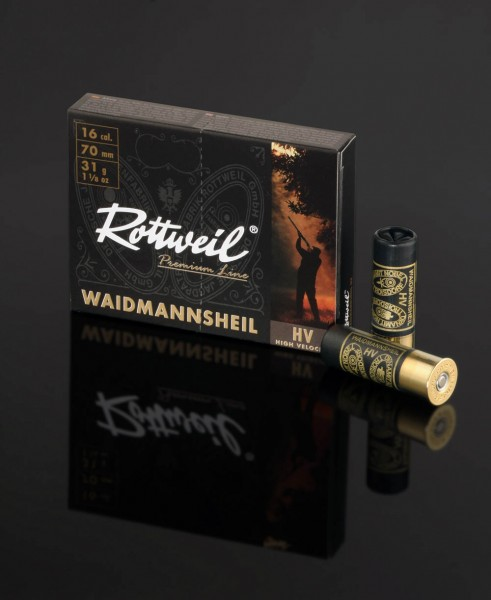 16/70 Waidmannsheil Plastik HV 3,2mm - 31g